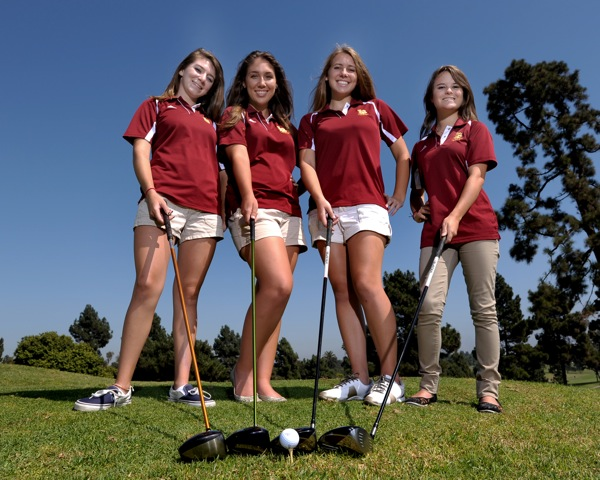 Wilson Girls Golf Class of 2010