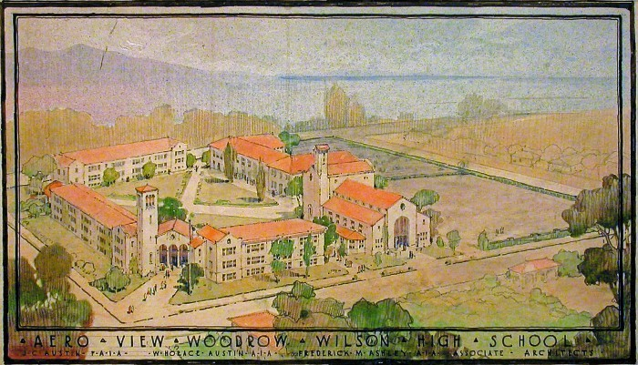 1925 Architectural Rendering